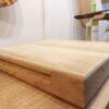 Lemana Oak Chopping Board With Handle